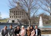 Muslim Day on the Hill