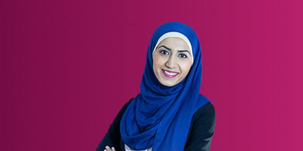 ACO's Director of Policy, Remziya Suleyman Selected for Leadership TN 2014-2015 Class!