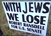 TN Muslims condemn anti-Jewish slogan in US Senate Race