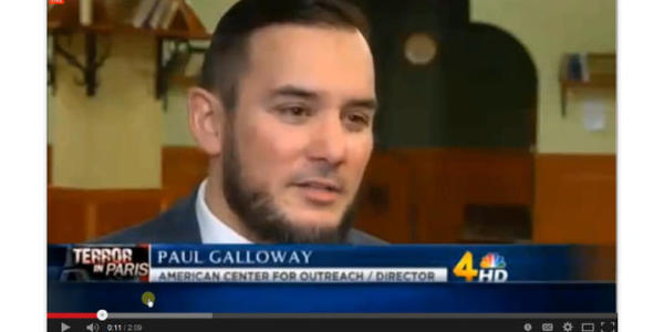 Middle TN Muslims React to Charlie Hebdo